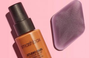 Smashbox konkurencją dla BeautyBlendera? Poznajcie Gel Cushion Applicator
