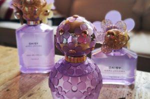 Twinkle, twinkle little… daisy? Nowe perfumy marki Marc Jacobs, Daisy Twinkle