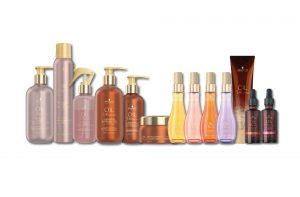 Olejki w pielęgnacji włosów. Nowe kosmetyki Schwarzkopf Professional OIL Ultime