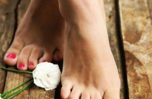 Jak zadbać o stopy na wiosnę? Moje sposoby