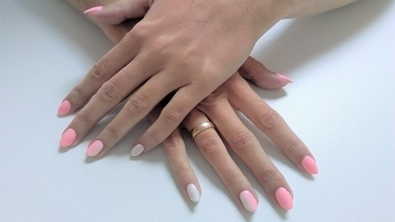 manicure-hybrydowy