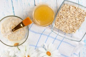 Kosmetyki prosto z… kuchni – domowe sposoby na piękną cerę