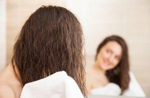 Humektanty i jak nawilżać włosy?