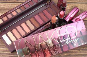 Genialne, wspaniałe, idealne na jesień – najlepsze palety do makijażu