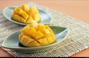 Masło z mango w kosmetyce do twarzy i do włosów – właściwości i zastosowanie