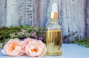 Róża i jej właściwości w kosmetykach i nie tylko