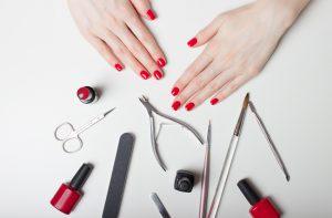 Przybory do manicure i pedicure – z nimi wszystko uda się idealnie